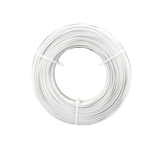 refill fiberlogy white