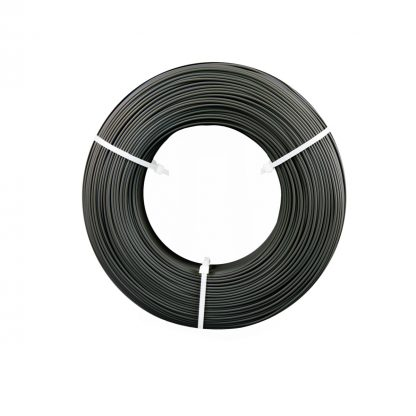 masterspool refill fiberlogy black