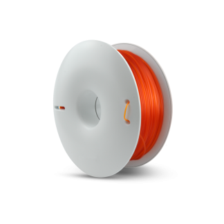 filament fiberlogy orange transparent