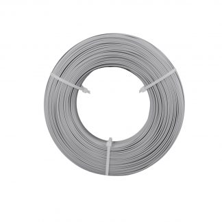 masterspool refill fiberlogy silver